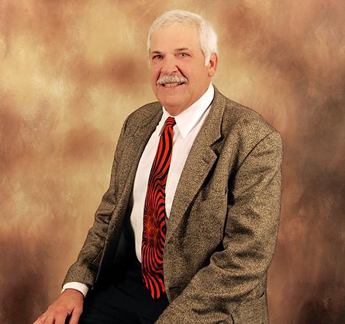 DR. BRAD WOODRUFF