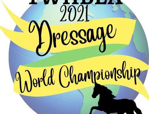 TWHBEA World Versatility Virtual Dressage Show