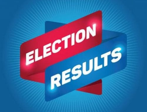 Board of Directors Election Results